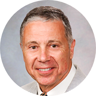 Nicholas F. LaRusso, MD