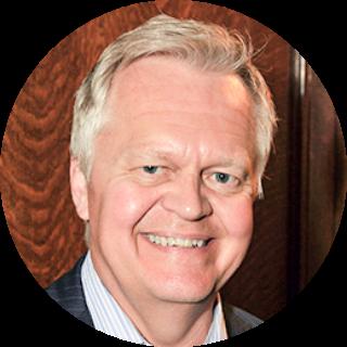 Steven Thompson, MBA