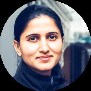 Jigyasa Sharma, SCD